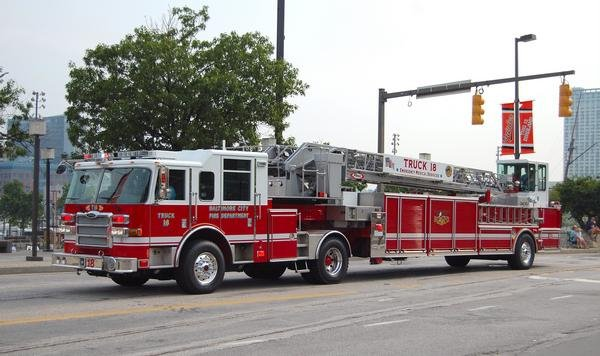 towanda fire department